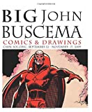 Big John Buscema, Florentino Flórez, John Buscema, 1613771959