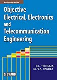 Objective Electrical, Electronic and Telecommunication Engineering