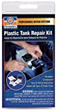 Permatex 09100-6PK Plastic Tank Repair Kit (Pack of 6)