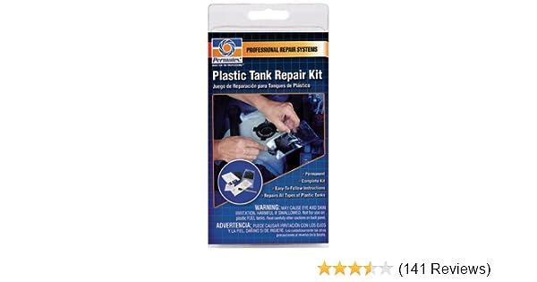 Permatex 09101-6PK Fuel Tank Repair Kit Pack of 6