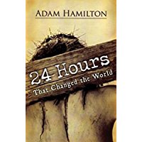 24 Hours That Changed the World, Expanded Large Print Edition