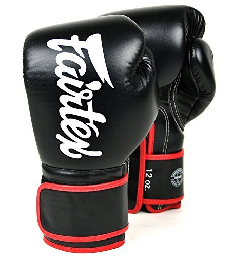 Fairtex Microfibre Boxing Gloves Muay Thai Boxing, MMA, Kickboxing,Training Boxing Equipment, Gear for Martial Art - BGV14, BGV1 Limited Edition, BGV12, BGV11, BGV18 from Fairtex