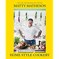 Deals on Matty Matheson: Home Style Cookery: A Home Cookbook