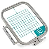 Elipse 3-Hoop Embroidery Package w/Thread and