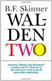 Walden Two, B. F. Skinner, 0872207781