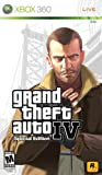 xbox 360 games grand theft auto - Grand Theft Auto IV Special Edition - Xbox 360