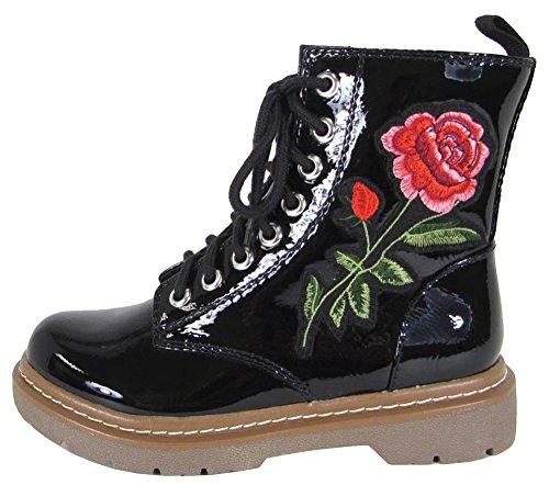 soda combat boots - 6