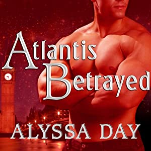 Atlantis Betrayed Audiobook