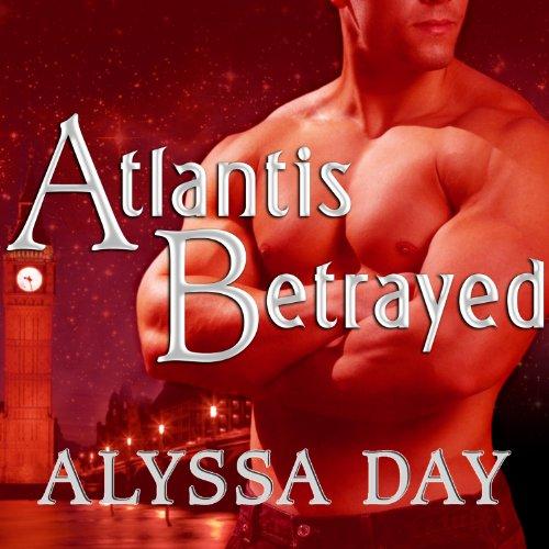 Atlantis Betrayed: Warriors of Poseidon Series, Book 6