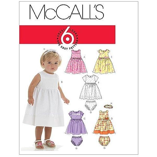 Mccalls M8031 patrón extraña//extraña Petite vestidos y cinturón Talla XS-XL Nueva