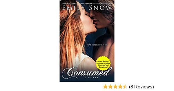 All Over You Emily Snow Epub