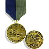 United States Military Armed Forces Full Size Medal - Civil War - Civil War Campaign USMC Marine Corps (1861-1865)
