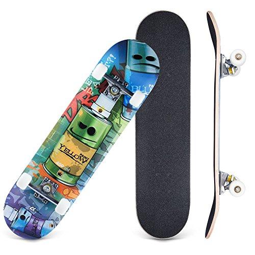 CCTRO Skateboards 31