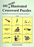 101 More Illustrated Crossword Puzzles, John F. Chabot, 1895451310