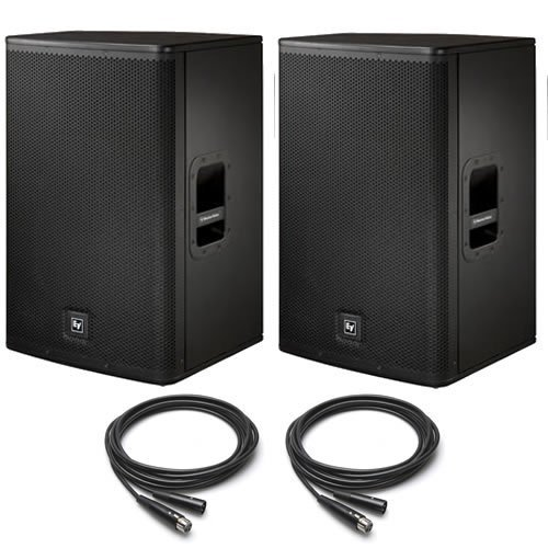 - EV Electro-Voice ELX112P 12