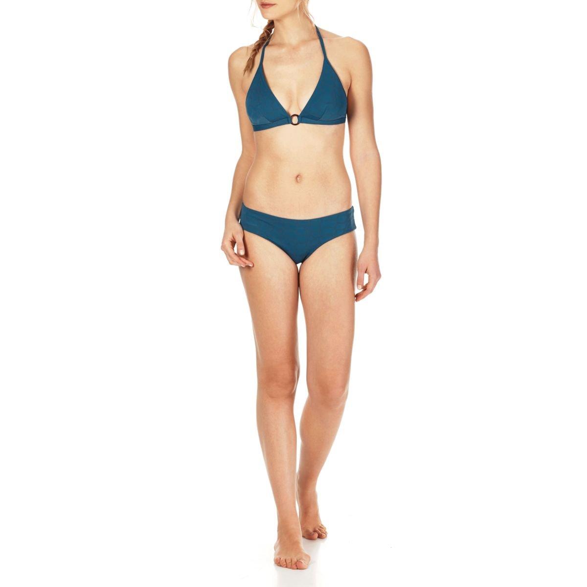 Vilebrequin - Turtles Scales Bikinihose mit guter Bedeckung für Damen B07BMC8WCM Bikinihosen Liste der Explosionen