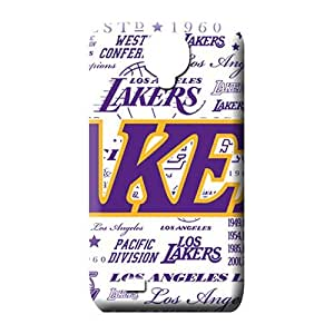 samsung galaxy s4 mobile phone shells Fashionable Protection High Quality phone case losangeles lakers nba basketball