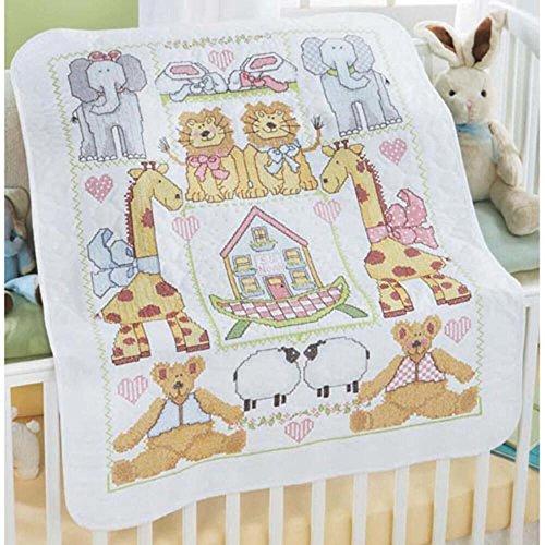 quilt cross stitch - 3