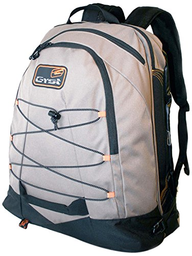 GYST BP2 10 Backpack Brown Black product image