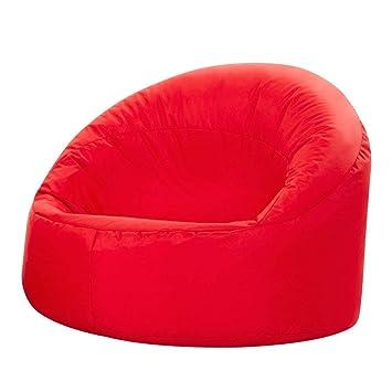Para Infantil Bean Bag Tipo Interiores X Clásico 54cmGrande 68cm Exterioresrojo1 Puf – O Bazaar Silla cK3FTl1J