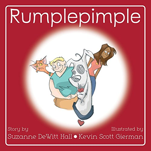 Dh Wire - Rumplepimple (The Adventures of Rumplepimple Book 1)