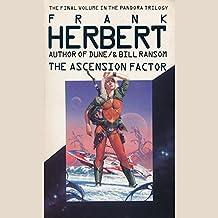 The Ascension Factor (Pandora Sequence, Book 3)