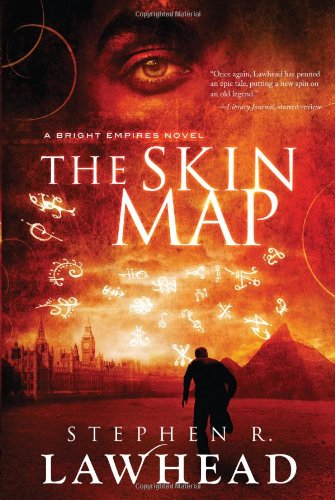 The Skin Map  Bright Empires Band 1