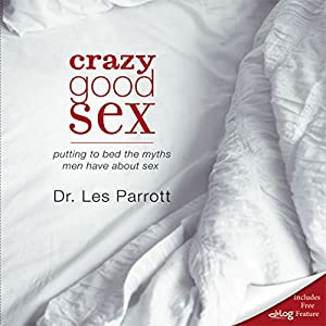 Crazy Good Sex Audiobook