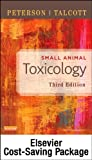 Small Animal Toxicology, Peterson, Michael E. and Talcott, Patricia A., 1455746630