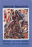 img - for Quixote Quarterly, Summer 1994 (Volume 1, Number 1) book / textbook / text book
