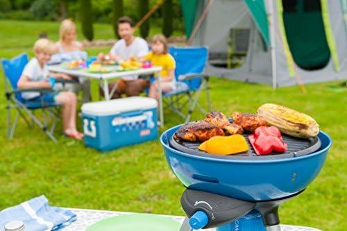 Campingaz - Gril/Plateau de cuisine - Party Grill 200