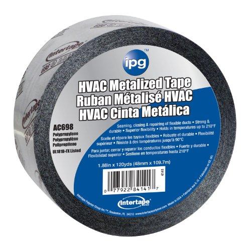 Intertape Polymer Group 4141 1.88-Inch x 120-Yard Acrylic Bi