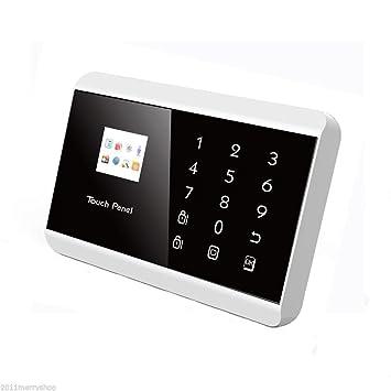 Ultra ® Edition Kerui White IOS Android App Control Wireless ...