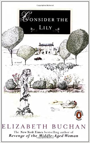 Consider the Lily