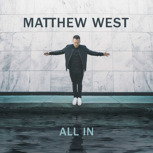 All In Album Cover