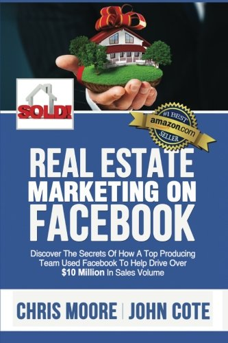 Real Estate Marketing Facebook Producing product image