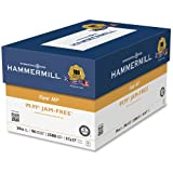 Hammermill 102848 Fore MP White Multipurpose Paper, 96 Bright, 24lb, 11 x 17, 500 Sheets