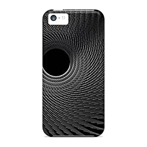 Hot Style HpzET7203LmFPP Protective Case Cover For Iphone5c(sophisticated)