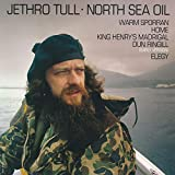 North Sea Oil (10 Inch Mini Lp) (Rsd)