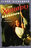 Xanadu Adventure Starring Vesper Holly
