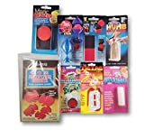 Best Loftus Prank Kits - 8 Piece Count Various Magic Tricks Starter Kit Review