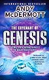 The Covenant of Genesis: A Novel (Nina Wilde & Eddie Chase series Book 4)