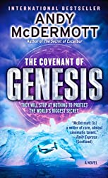 The Covenant of Genesis: A Novel (Nina Wilde & Eddie Chase series Book 4)