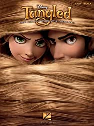 Tangled: Music from the Motion Picture Soundtrack (Easy Piano)
