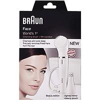 Braun Face 831 Beauty Edition - Cepillo