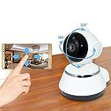 Surveillance Monitors Wireless 720p Network Home CCTV IP Camera IR Night Vision WiFi Webcam