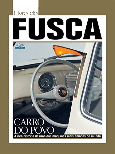 Livro do Fusca Ed.01 (On Line Editora)