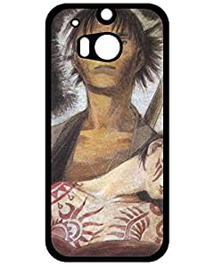 phone case Galaxy's Shop Cheap High Quality Tpu Case/ Porsche Case Cover For Blade Of The Immortal Htc One M8 7875503ZD742939414M8