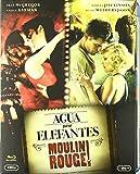 Agua Para Elefantes + Moulin Rouge