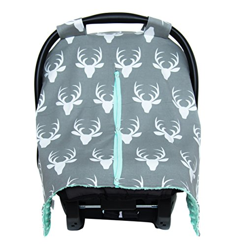 Animal Print Stroller Systems - 7